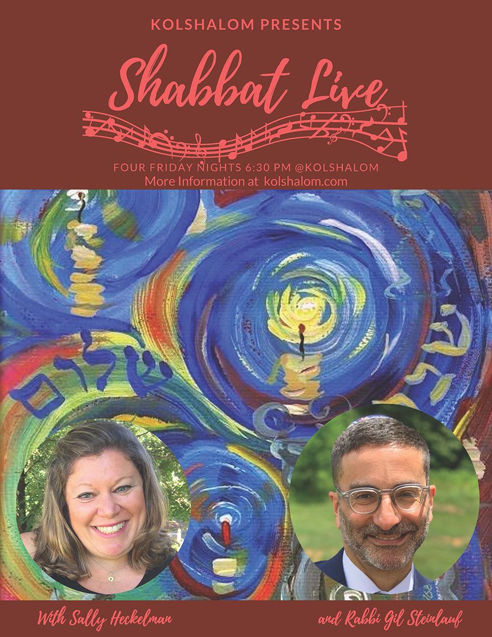 Shabbat Live